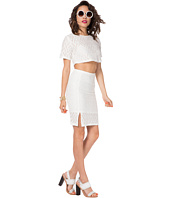 MINKPINK - Hop Scotch Midi Skirt