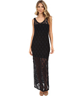 MINKPINK - Dancing in The Dark Maxi Dress