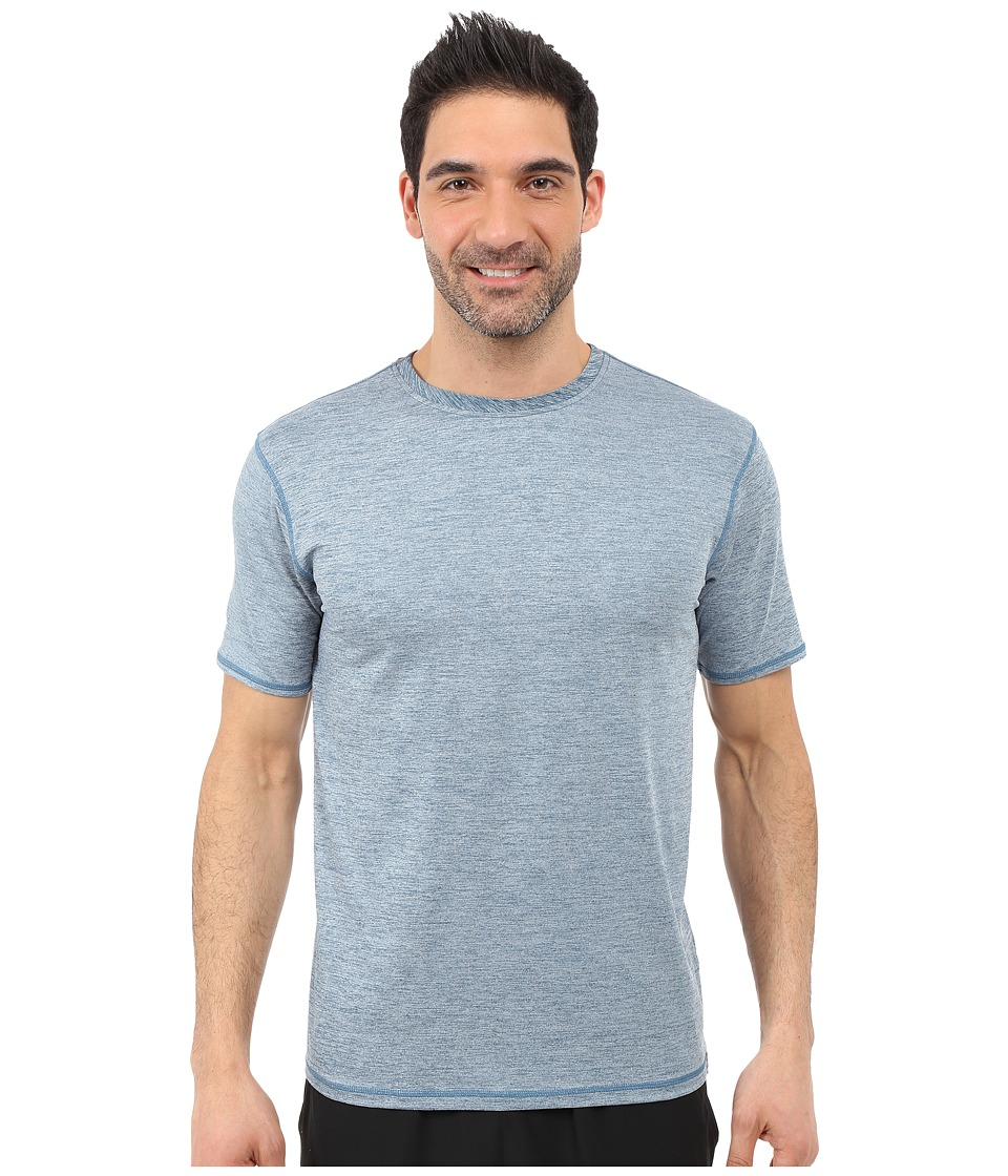 Soybu Levity Short Sleeve Poseidon Mens T Shirt