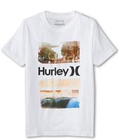 Hurley Kids - Scenic Tee (Big Kids)
