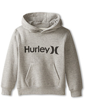 Hurley Kids - One & Only Fleece Pullover (Little Kids)