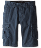 Hurley Kids - One & Only Cargo Shorts (Big Kids)