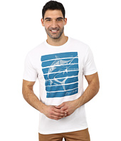 Jack O'Neill - Hooked Short Sleeve Screen Tee