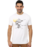 Jack O'Neill - Marlin Short Sleeve Screen Tee