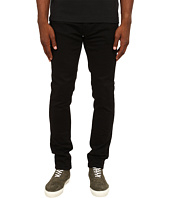 Just Cavalli - Reptile Texture Cotton/Stretch Denim