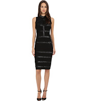 Just Cavalli - Bodycon Sequin Bandage Dress
