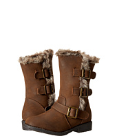 Kenneth Cole Reaction Kids - Allie Fur-T (Toddler/Little Kid)