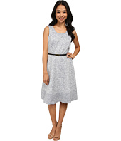 Jones New York - Sleeveless Circle Skirt Dress