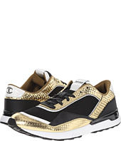 Just Cavalli - Metallic Studded Sneaker