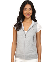 U.S. POLO ASSN. - Janet Zip Front French Terry Hoodie