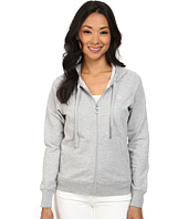 U.S. POLO ASSN. - Elayne Zip Front French Terry Hoodie