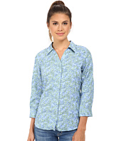 Royal Robbins - Light Expedition 3/4 Sleeve Print Top