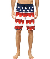 O'Neill - Beer Pong Scallop Boardshorts