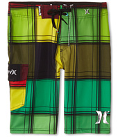 Hurley Kids - P60 Puerto Rico Boardshorts (Big Kids)