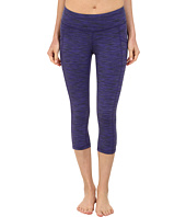 Lucy - Pocket Capri Legging