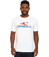 O'Neill - One Short Sleeve Screen Tee