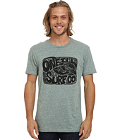 O'Neill - Layback Short Sleeve Screen Tee