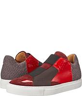 MM6 Maison Margiela - Elastic Center Slip-On Sneaker