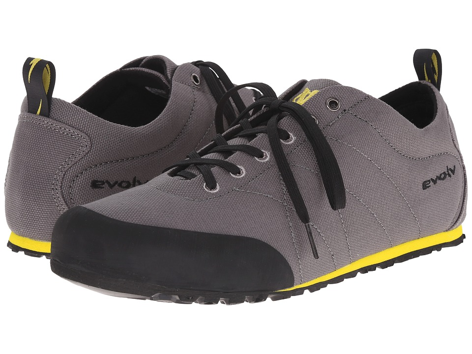 EVOLV Cruzer Psyche Slate Climbing Shoes