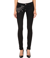 Philipp Plein - Super Slim Fit Jeans