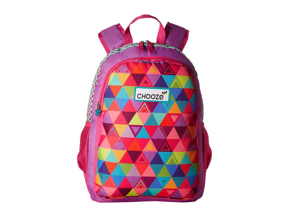 CHOOZE Choozepack Large Scale Backpack Bags