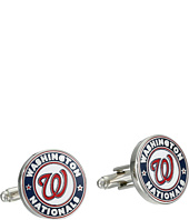 Cufflinks Inc. - Washington Nationals Cufflinks
