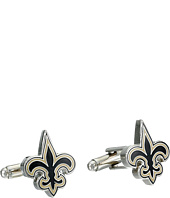 Cufflinks Inc. - New Orleans Saints Cufflinks