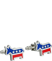 Cufflinks Inc. - Democratic Donkey Cufflinks