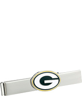 Cufflinks Inc. - Green Bay Packers Tie Bar