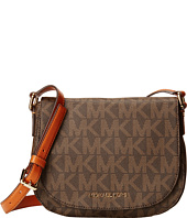 MICHAEL Michael Kors - Bedford Medium Flap Messenger
