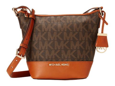MICHAEL Michael Kors Bedford Small Messenger