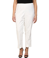 NIC+ZOE - Plus Size Perfect Side Zip Ankle Pants
