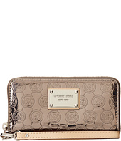 MICHAEL Michael Kors - Jet Set Item Large Coin Multi Funt Phone Case