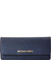 MICHAEL Michael Kors - Jet Set Travel Flat Wallet