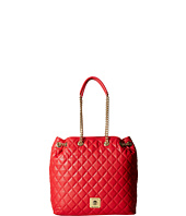 LOVE Moschino - I Love Superquilted Bucket Bag
