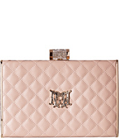 LOVE Moschino - I Love Superquilted Evening Clutch