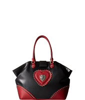 LOVE Moschino - Studded Tote Bag