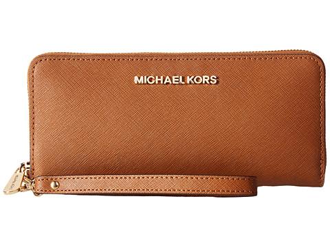 MICHAEL Michael Kors Jet Set Travel Travel Continental - Luggage
