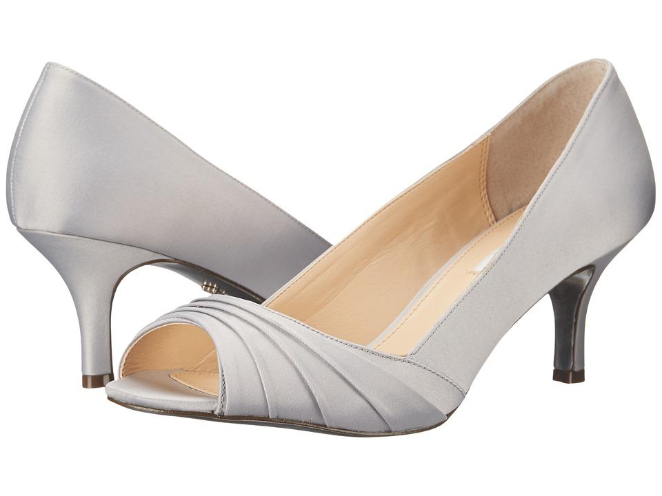 Nina Carolyn (Silver) High Heels