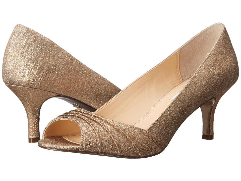 Nina - Carolyn (Taupe) High Heels