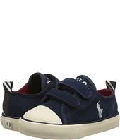 Polo Ralph Lauren Kids - Falmuth Low EZ (Toddler)