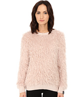LOVE Moschino - Furry Sweater