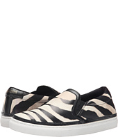 Just Cavalli - Poetic Zebra Printed Nappa