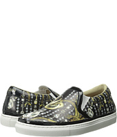 Just Cavalli - Leo Crystal Printed Nappa
