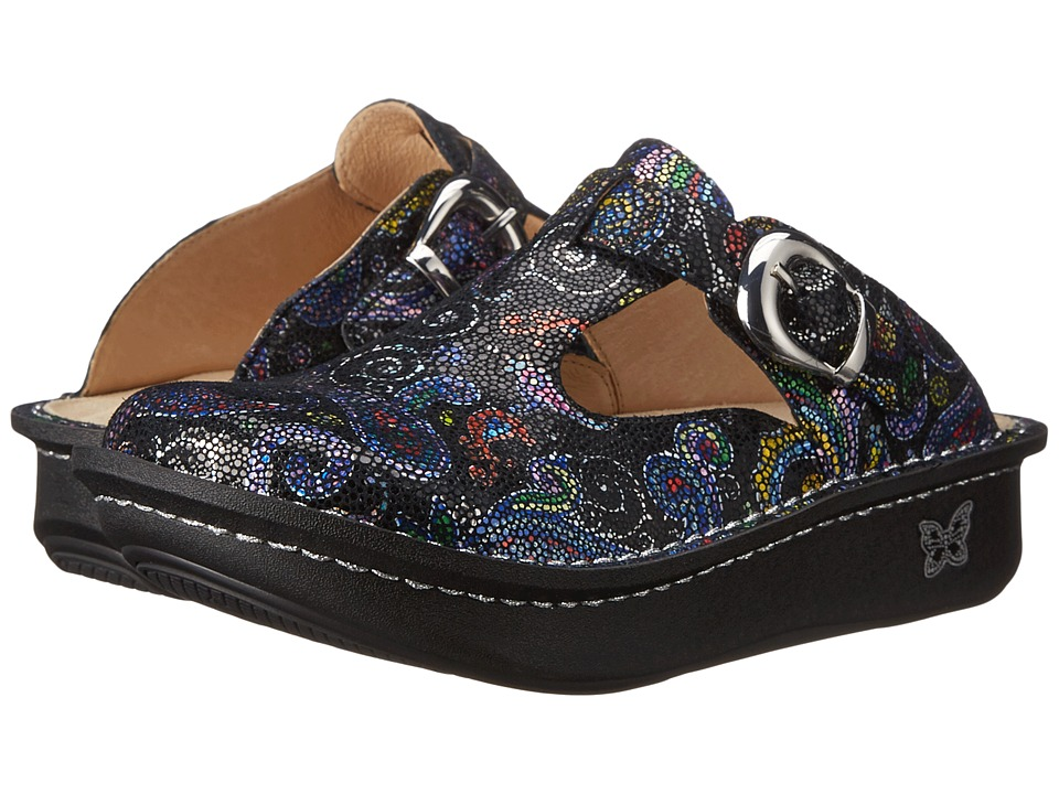 Image of Alegria - Classic Pro (Surreally Pretty) Women's Clog Shoes