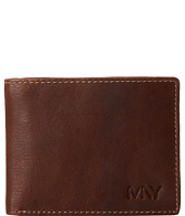 Marc New York by Andrew Marc - Rugged Wash Commuter Wallet