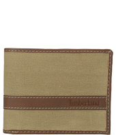 Timberland - Canvs Hunter Passcase