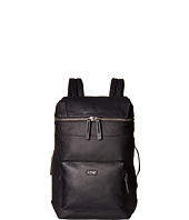 Armani Jeans - Zip-Top Backpack