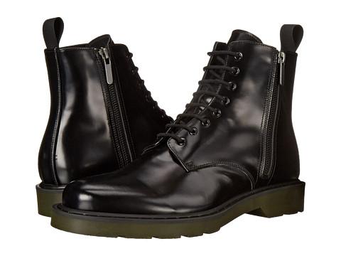 Alexander McQueen Side Zip Boot