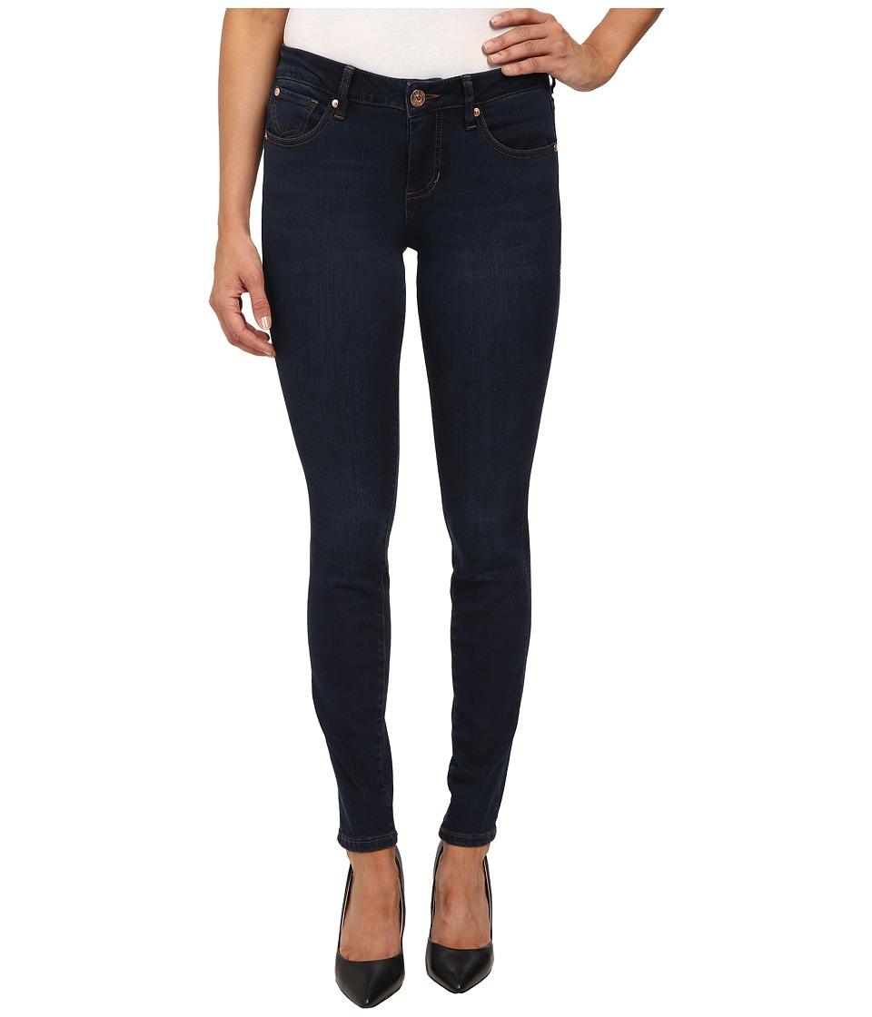 Jag Jeans Westlake Mid Rise Skinny Republic Denim in Indigo Steel Indigo Steel Womens Jeans